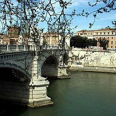 "photo ""Castel SantAngelo (Rome)"""