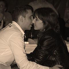 """photo """"Intermezzo for a kiss"""""""