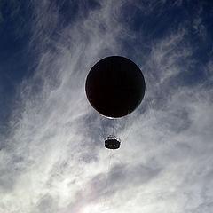 "photo ""Baloon..."""