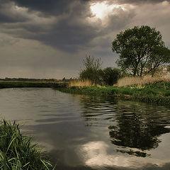 """фото """"Живая река"""""""