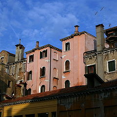 "photo ""Colors of Venice"""