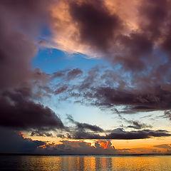 "photo ""The sky attacks"""