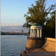 "photo ""Gorki Park"""