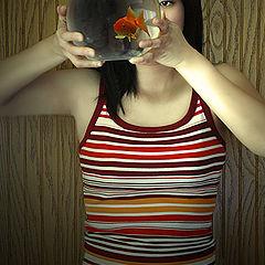 """фото """"fish-eye"""""""