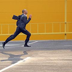 "photo ""sprinter"""