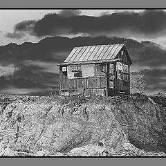 """фото """"Мой дом-моя крепость..."""""""