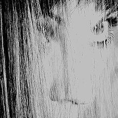"photo ""Hair Rain"""