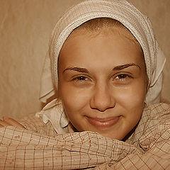 """фото """"Малярша Танечка"""""""