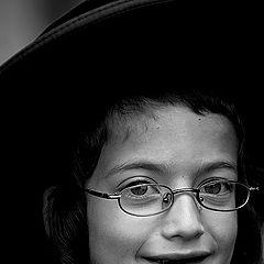 "фото ""Гарри Поттер из Иерусалима :)"""