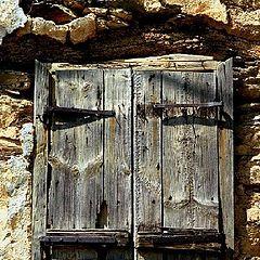 "photo ""Windows of Turkey"""