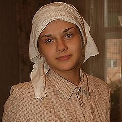 """фото """"Малярша Танечка#"""""""