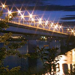 """фото """"Варваровский мост"""""""