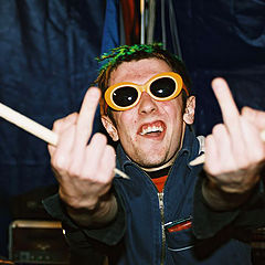 "photo ""Punk still live"""