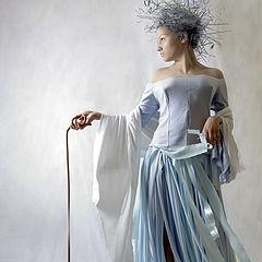 "фото ""Snow queen"""