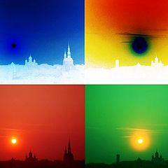 "фото ""tallin - still colourful"""