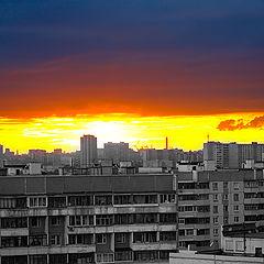 """фото """"Sunset of Civilization"""""""