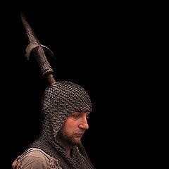 "photo ""Knight"""