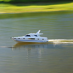 "photo ""RC  boat..."""