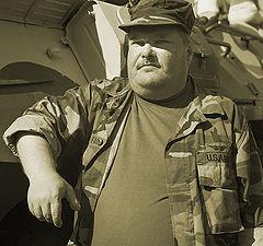 """фото """"Милитарист"""""""