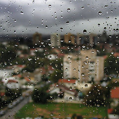 """photo """"""""I love you, my rain..."""""""""""