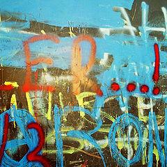 """photo """"Graffiti"""""""