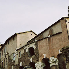 "photo ""Marcellus Theater, Rome"""
