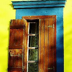 "photo ""Windows Turkey"""