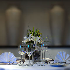 """фото """"DINNER FOR TWO"""""""