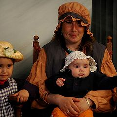 """фото """"the nice family"""""""