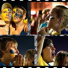 """фото """"Ukraine-Italy 0:3"""""""