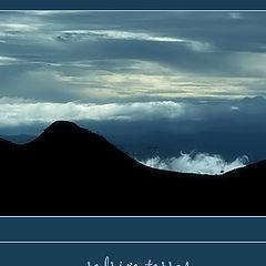 "photo ""ink mountain"""