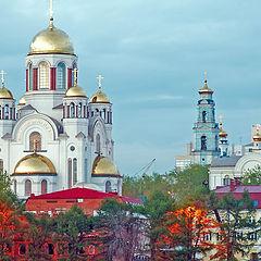 """photo """"Yekaterinburg"""""""