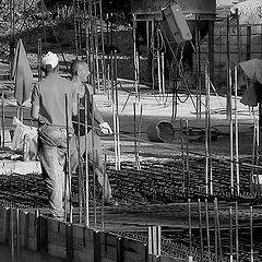 "фото ""На стройке или Under Construction"""
