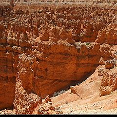 """photo """"Bryce Canyon's View #2"""""""