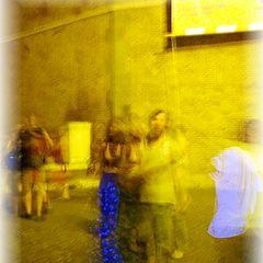 "фото ""Nocturnal Dance"""