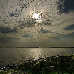 """album """"Baltic sea"""""""