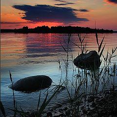 "photo ""Volga rvr, pls :)"""