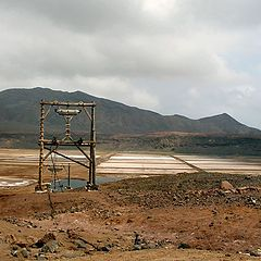 "фото ""Cabo Verde II"""