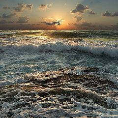 """фото """"Море и небо"""""""