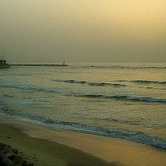 """photo """"Schopenhauer's sunset..."""""""