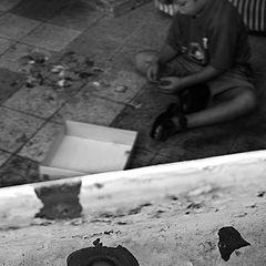 "фото ""Шёл двадцатый день войны"""