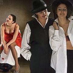 "фото ""Танго разбитых сердец 3"""