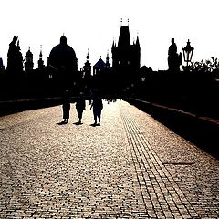 "photo ""Again about Prague"""