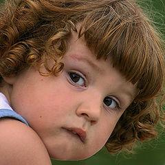 "фото ""Маленький мужчина"""