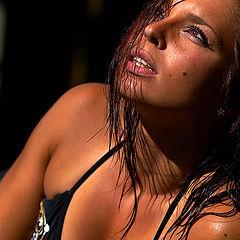 """фото """"Sunbath"""""""