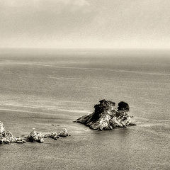 "photo ""Islands"""