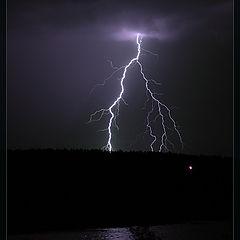 "photo ""Thunderbolt"""