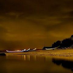 """фото """"Night light"""""""