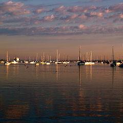 "photo ""Port Jefferson, NY"""