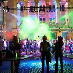 """фото """"RIGA'2006 festivity"""""""